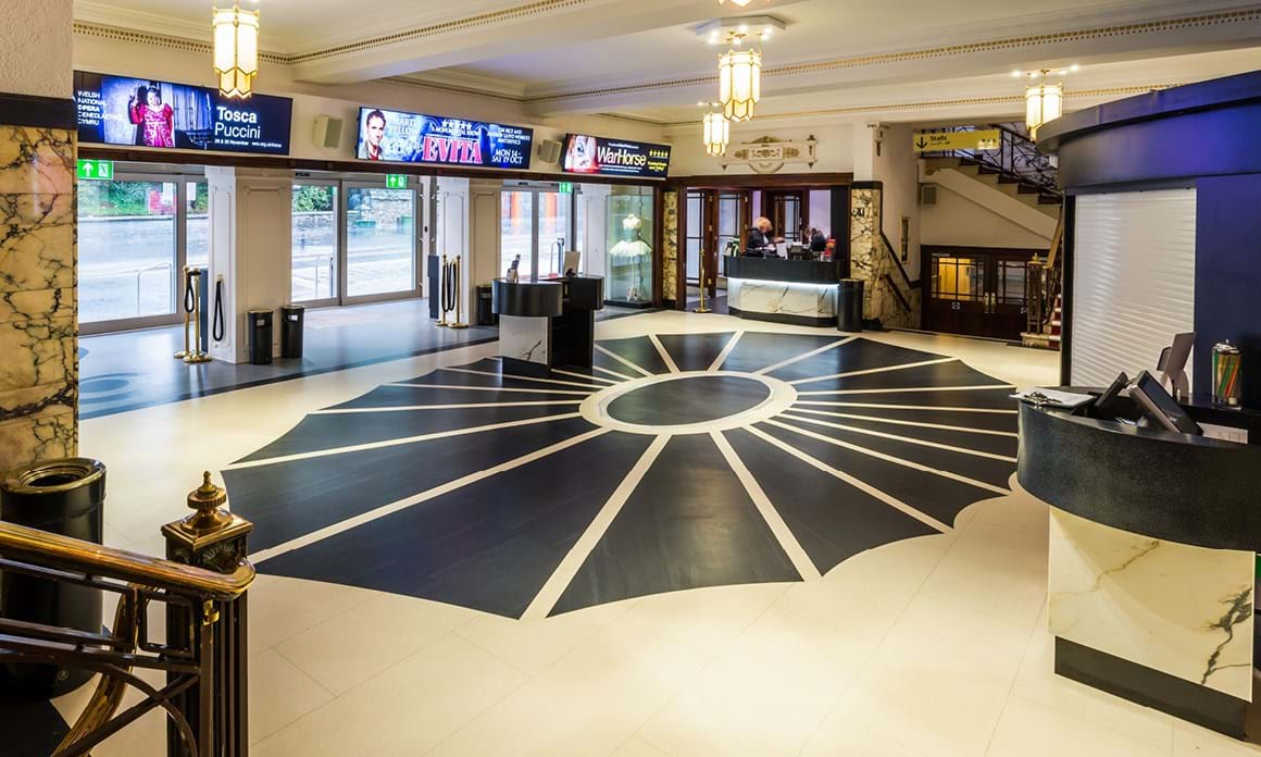 Bespoke Commercial Lvt Flooring Commercial Flooring