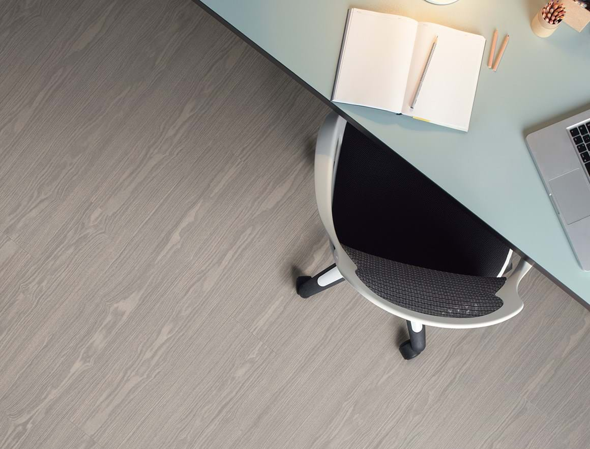 Amtico First LVT in Frosted Oak (SF3W5020)