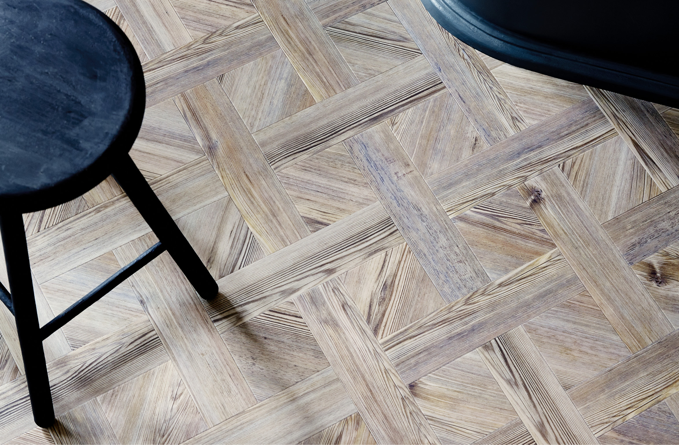 Create your dream floor. - Residential