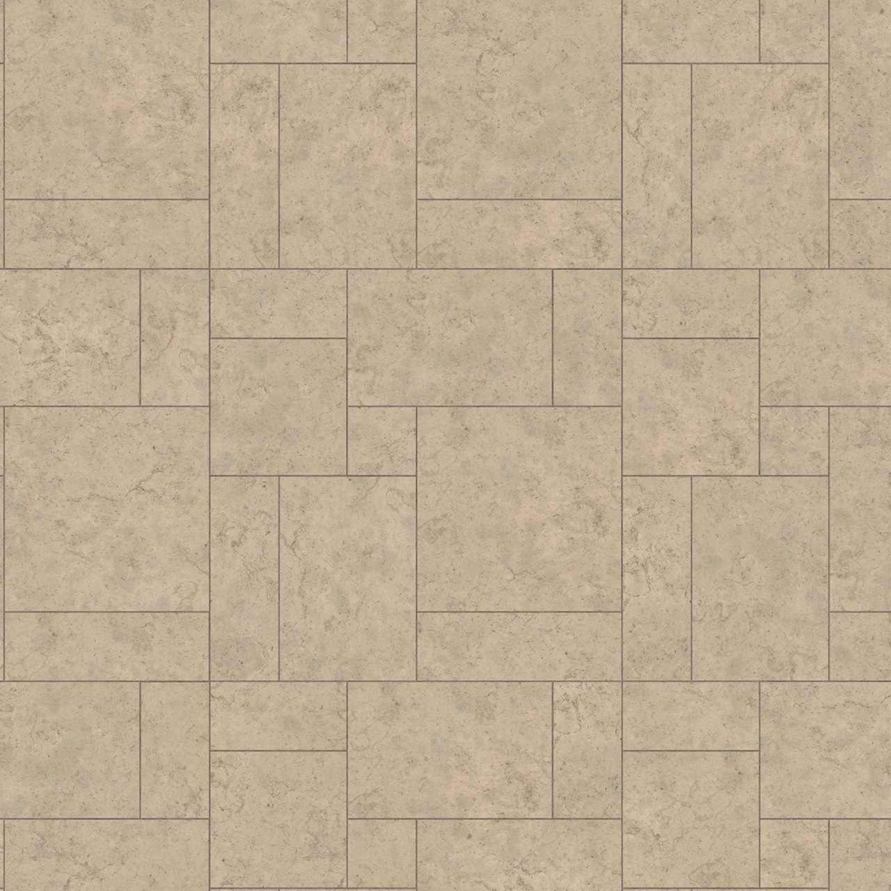 The Nuance A Beautiful Large Flagstone Design Floor In