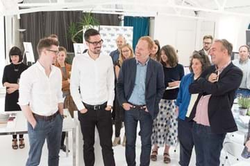 Amtico and RIBA Journal Design Competition - Architects talk about the inspiration for their designs