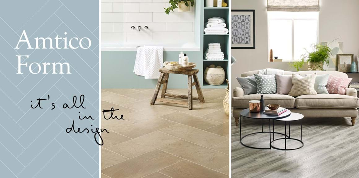 Amtico Form Collection