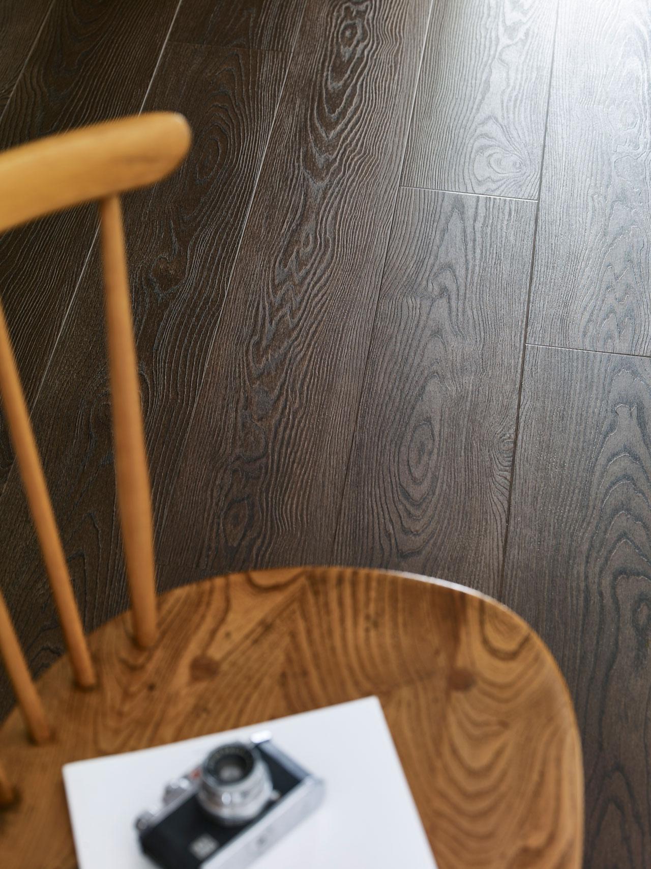 Barrel Oak Trestle Beautifully Designed Lvt Wood Flooring