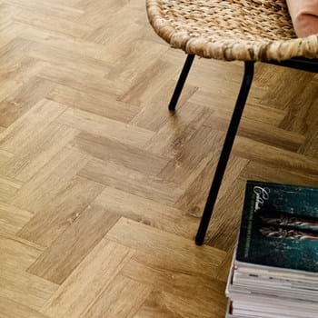 Rural Oak Beautifully Designed Lvt Wood Flooring From The Amtico