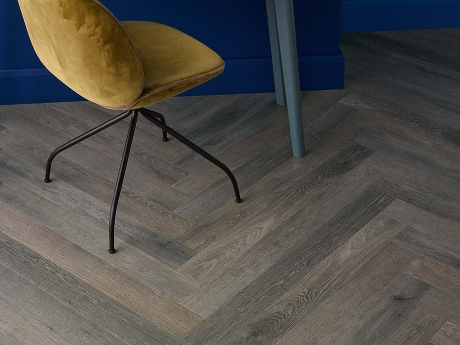 <p>Sash Oak (SS5W3032) in Herringbone Plank laying pattern</p>