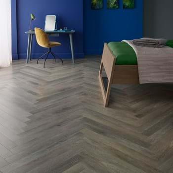 Sash Oak Commercial Lvt Wood Flooring From The Amtico