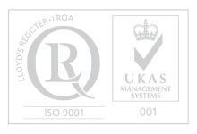 LRQA 9001