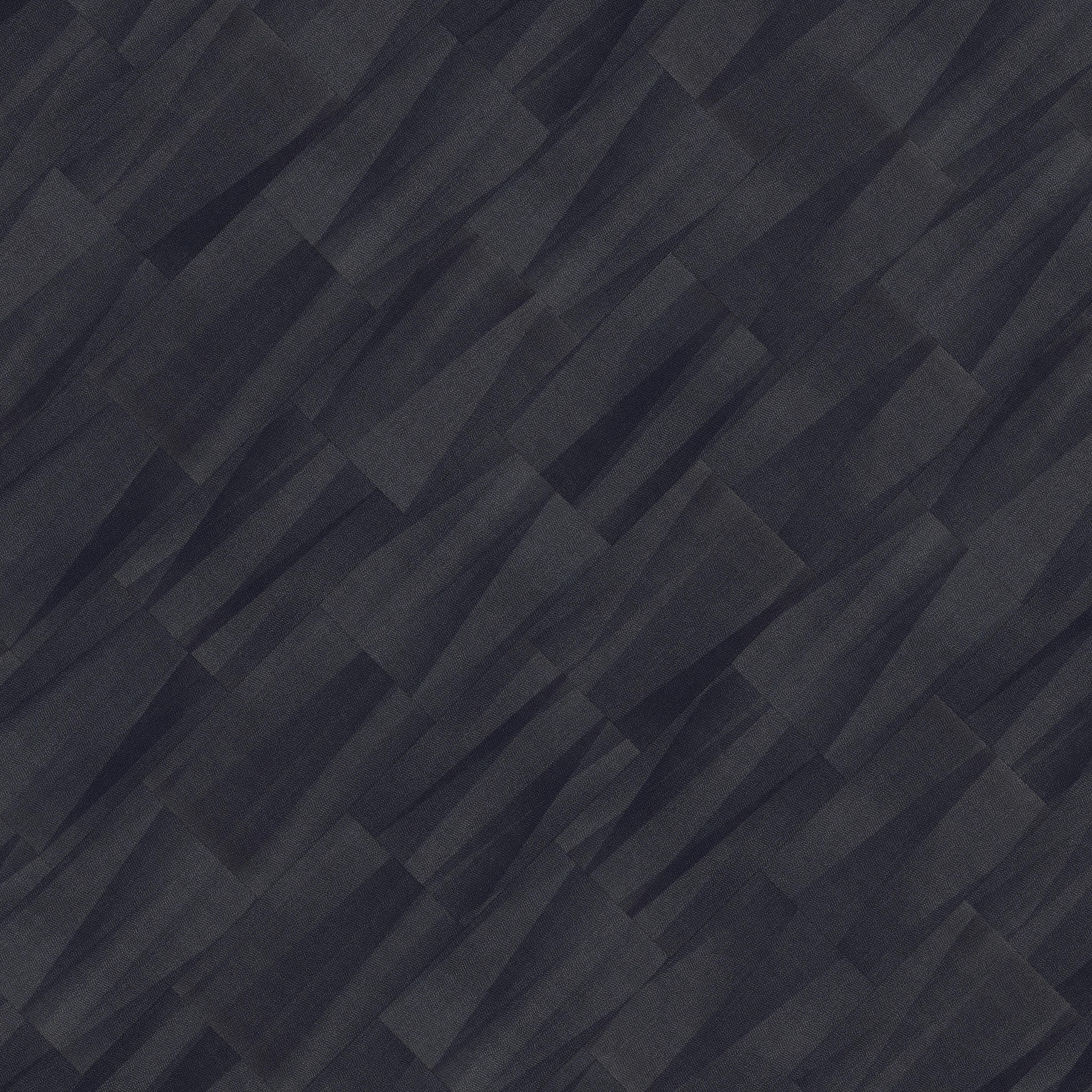 Stellar Black  runs across a wide public space. In close-up, its dark-grey tones are carefully balanced in a soft woven texture.