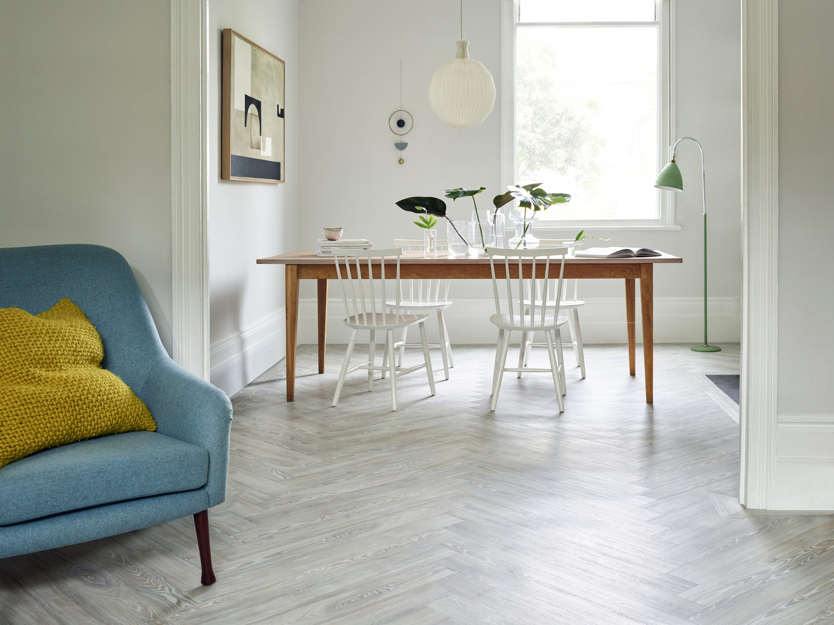 Image of Amtico Spacia Collection
