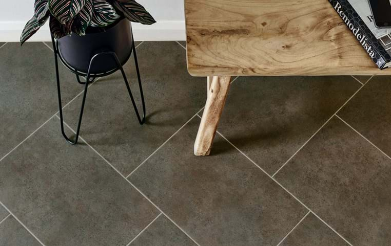 Ceramic Sable Beautifully Designed Lvt Flooring From The Amtico