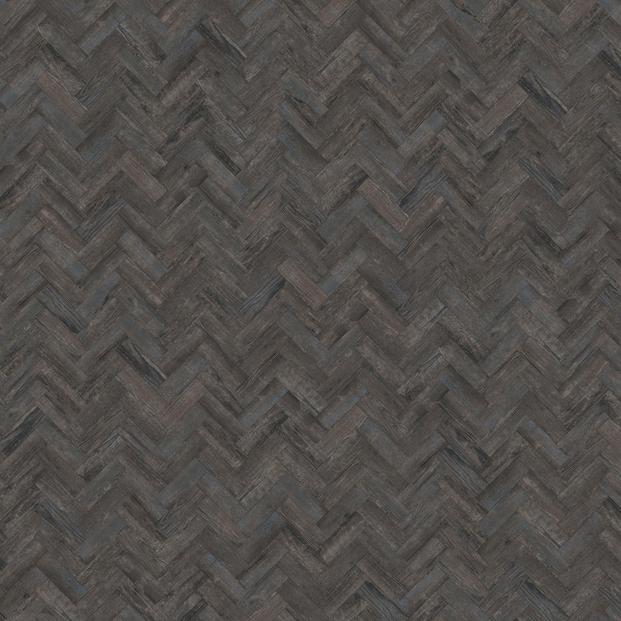 Amtico Spacia Blackened Spa Wood Parquet 3x9 SS5W3025