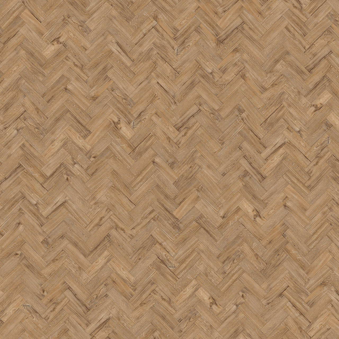 Amtico Spacia Royal Oak Parquet 3x9 SS5W2530