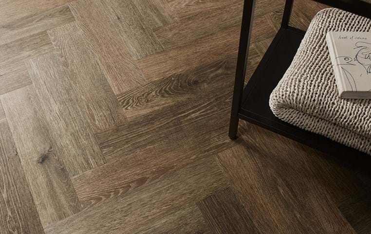 Noble Oak Beautifully Designed Lvt Wood Flooring From The Amtico
