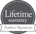 Amtico Signature Lifetime Warranty