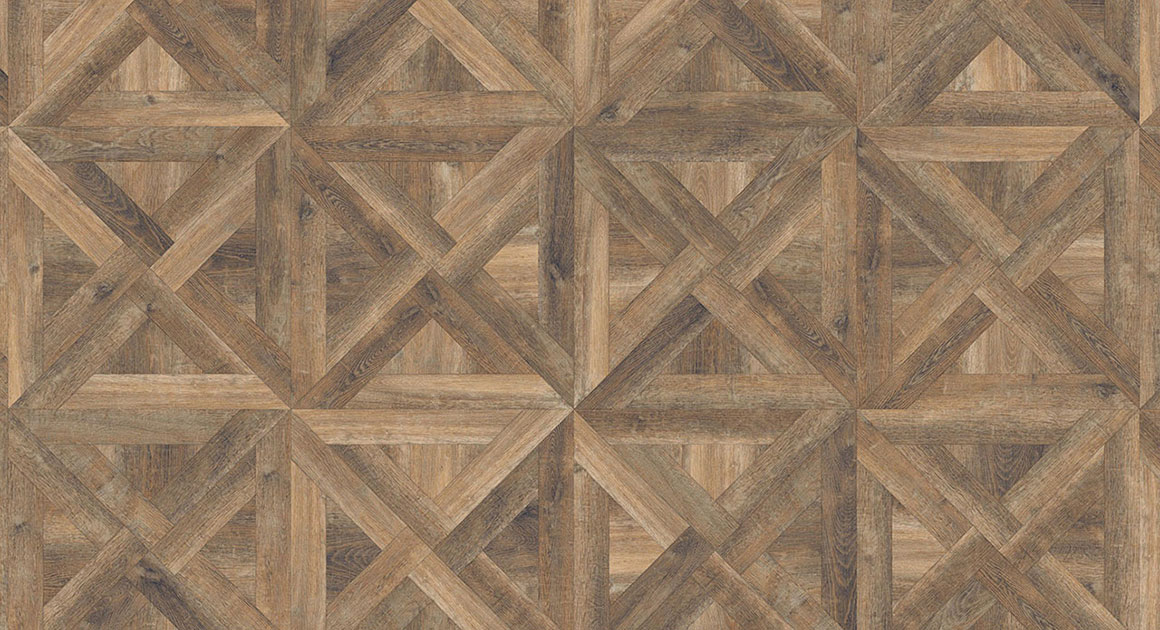 The Lute A Beautiful French Weave Design Floor In Amtico