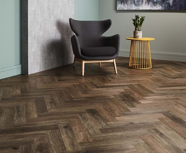 Commercial Parquet Lvt Flooring Designers Choice By Amtico