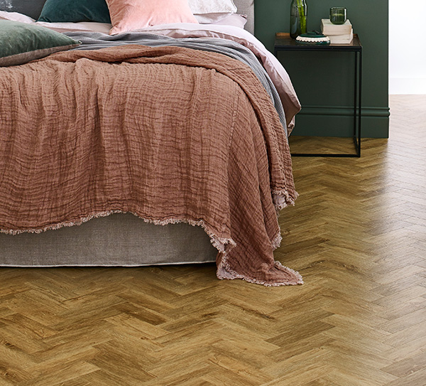 Simple ways to lay your floor