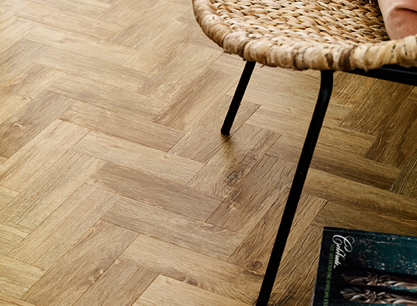 Image of Feel the difference with Amtico Form
