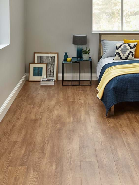 Amtico Click Smart - Click LVT flooring by Amtico - Luxury ...