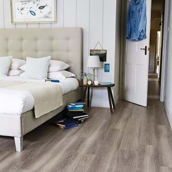 Nordic Oak in Stripwood laying pattern