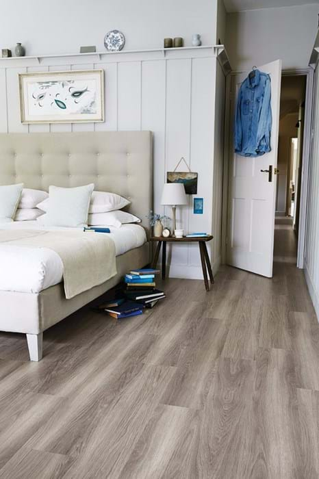 <p>Nordic Oak in Stripwood laying pattern</p>