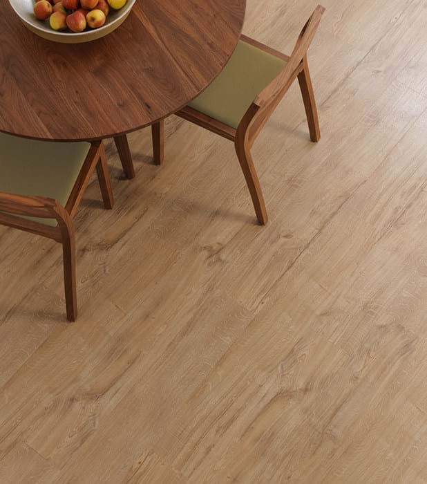Amtico Spacia 36+, Featured Oak, SG5W2533, in Stripwood laying pattern