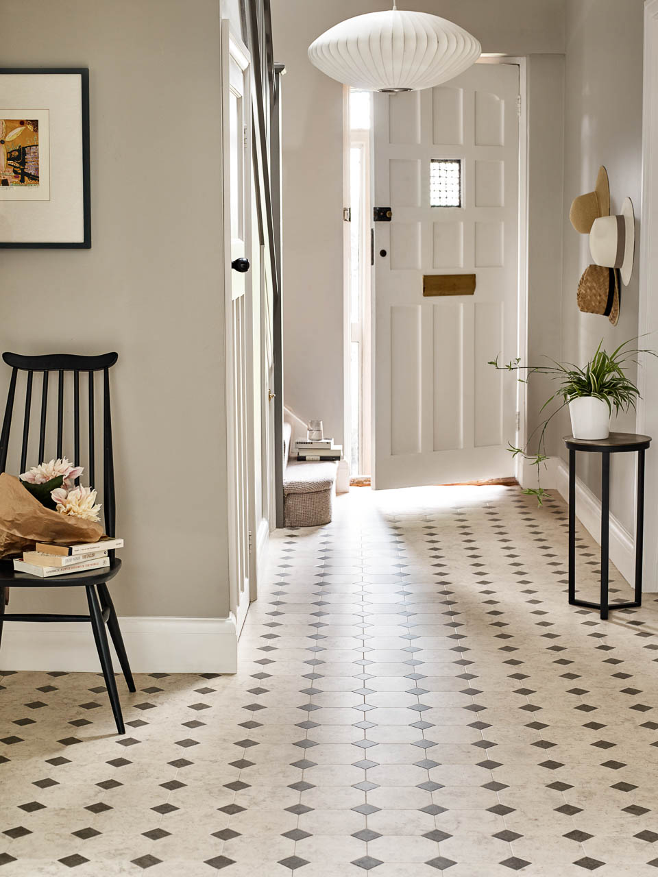The Mirabelle A Beautiful Key Stone Design Floor In Amtico Signature Lvt For Your Home