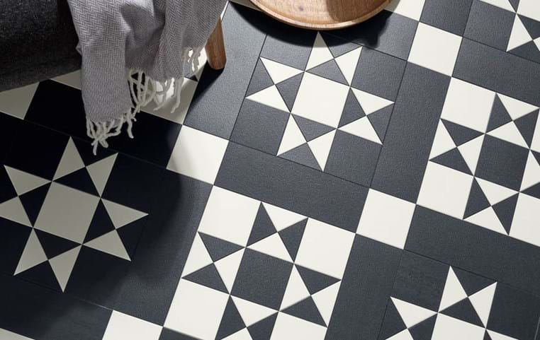 Amtico International: Corona Ebony - DC314