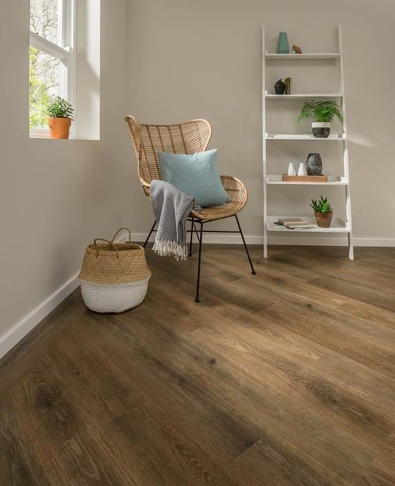 Amtico International: Noble Oak - SF3W3030