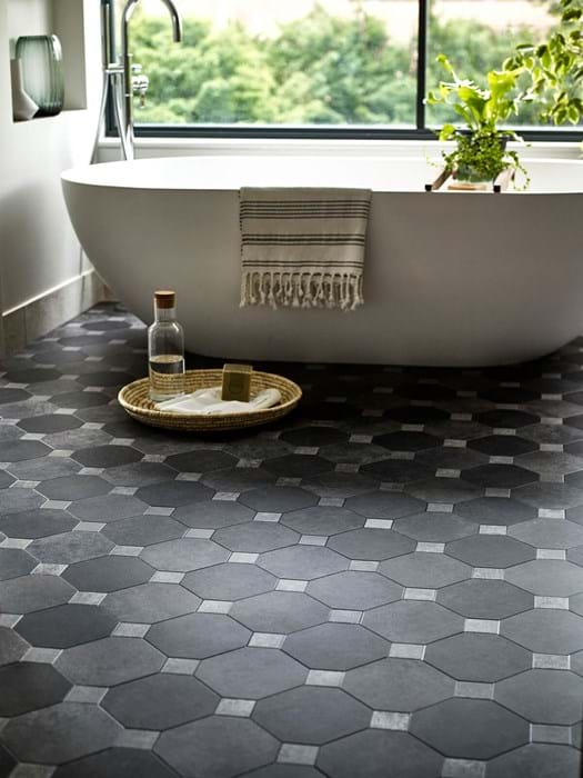Amtico International: Kura Caraway - AR0SKU38