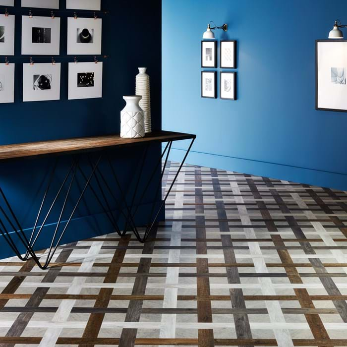 <p>Amtico Designers' Choice Legend, DC106</p>