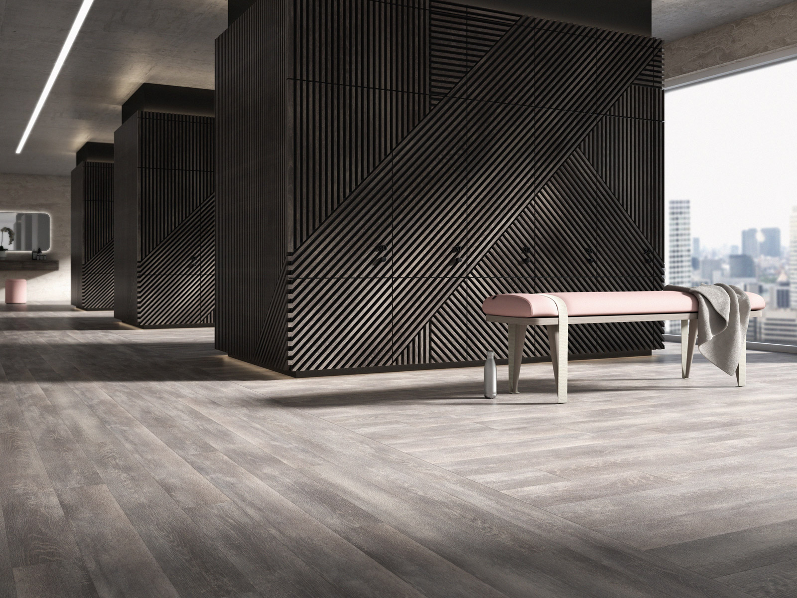 Amtico Signature 36+ Alpine Oak