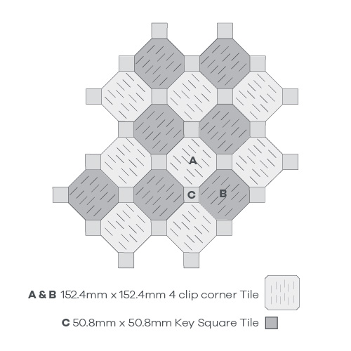 Key Stone Mini, 3 Products - EP309 wire image
