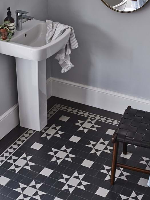 Amtico International: Geo Graphite - DC262