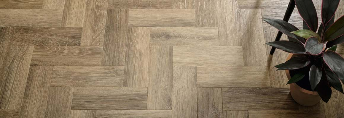 Sienna Oak from the Amtico Form Collection