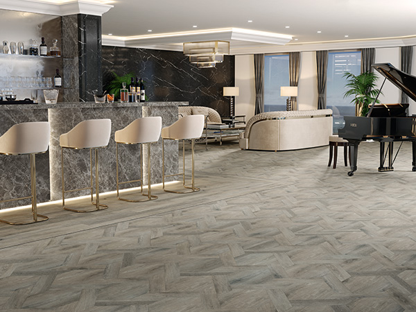 Image of Marine Standard Flooring, tailored to you.