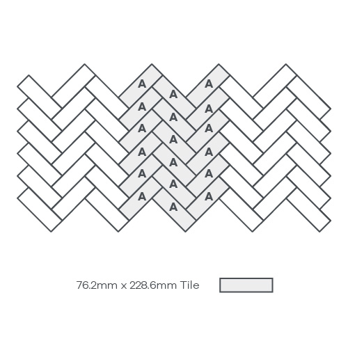 Parquet Small, 1 Product - AM5D3000 wire image