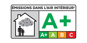French Indoor Air Quality Rating