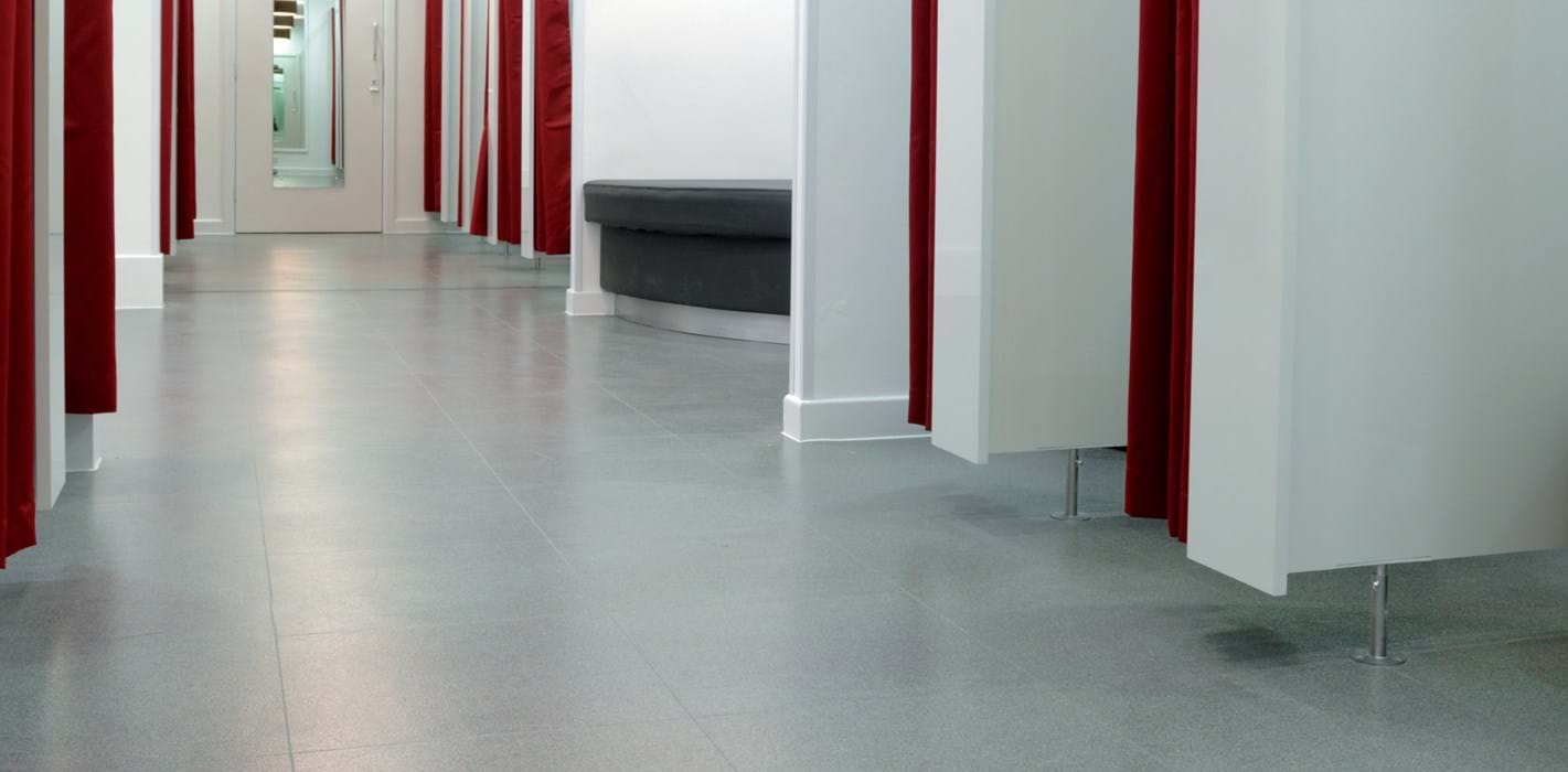 Amtico International: Marcasite - AR0AMR30