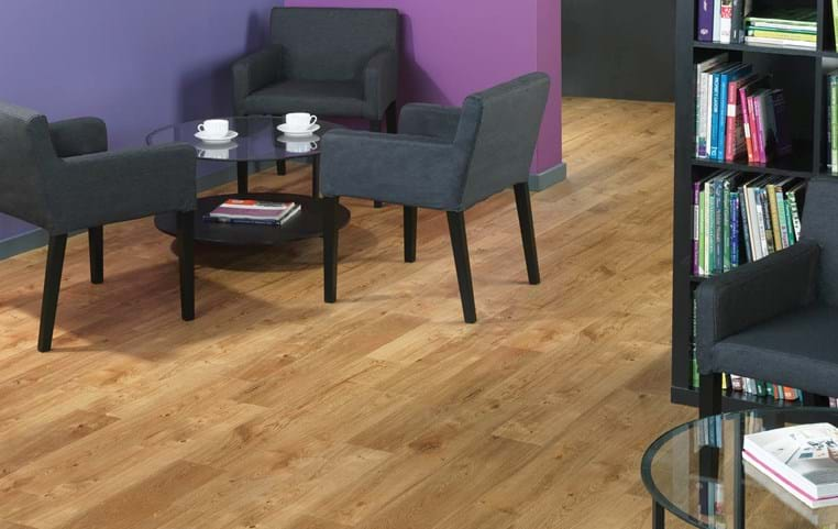 Amtico International: English Oak - SF3W2498