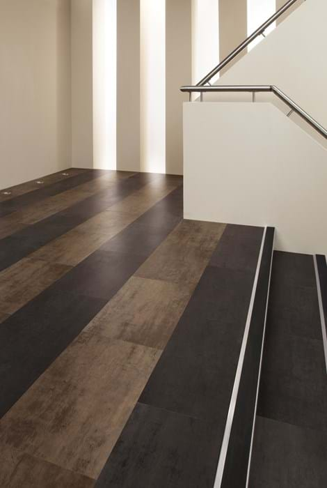 Amtico International: Steel - SS5A2804