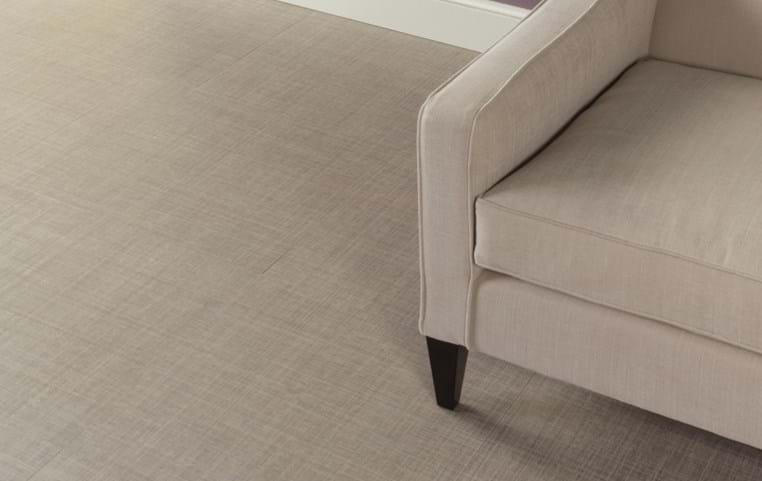 Unique Linen Weave: Beautifully designed LVT flooring from the Amtico  IL64