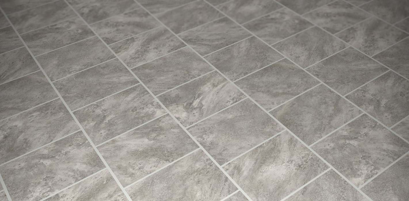 Pale Grey Slate Commercial Lvt Flooring From The Amtico Spacia