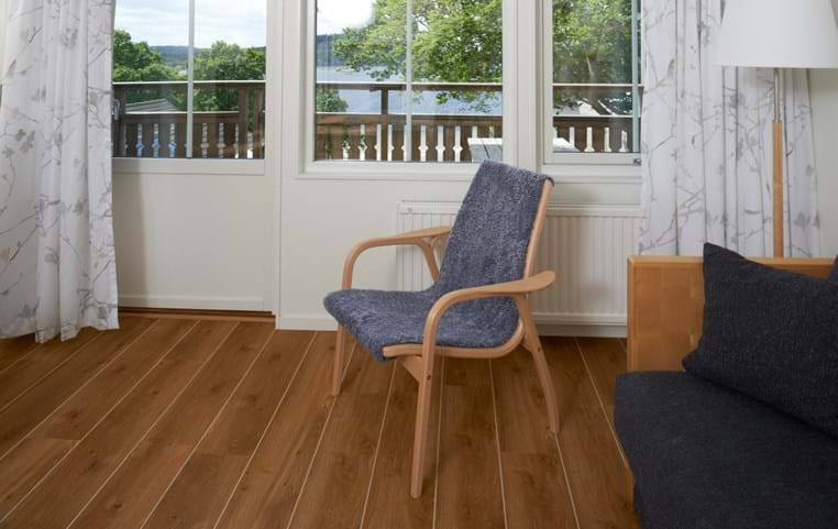 Amtico International: Traditional Oak - SS5W2514