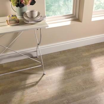 Amtico Spacia in Bleached Oak (SS5W2516)