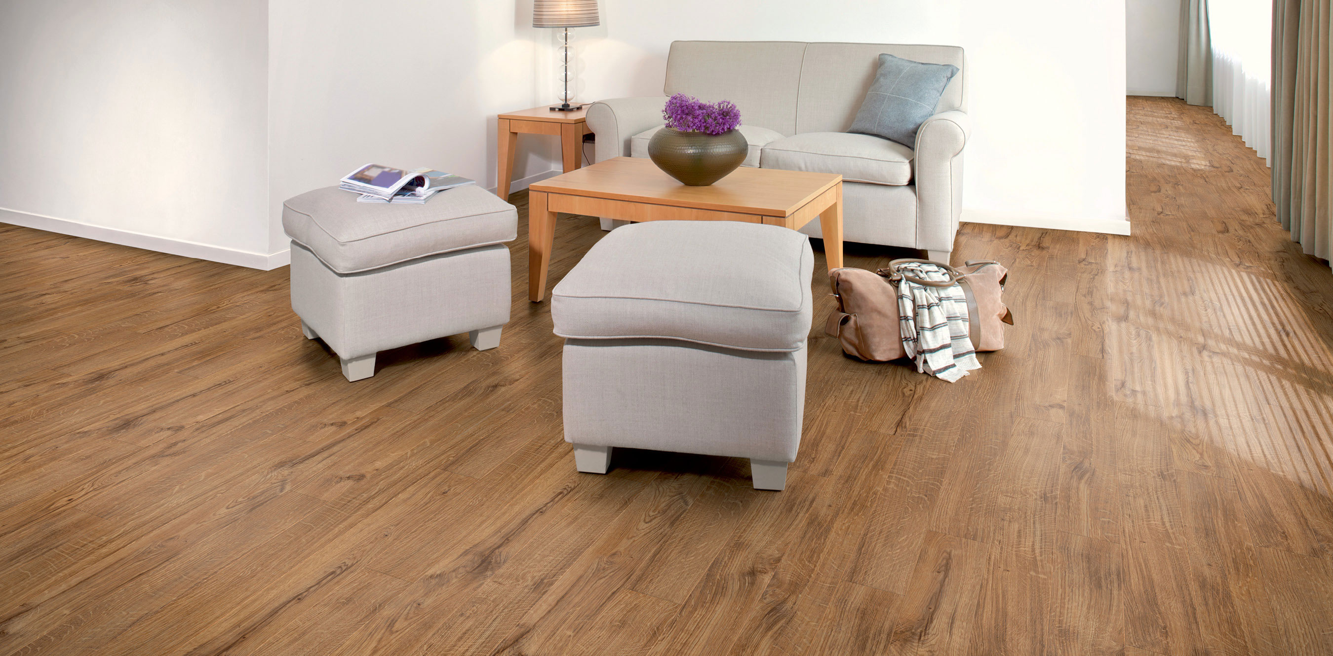 Amtico Spacia LVT in Sherwood Oak (SS5W2532)