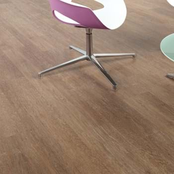 Amtico Spacia in Rustic Limed Wood (SS5W2650)