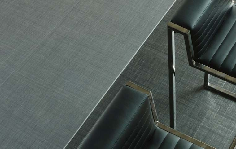 Amtico International: Satin Weave - AM5A3805