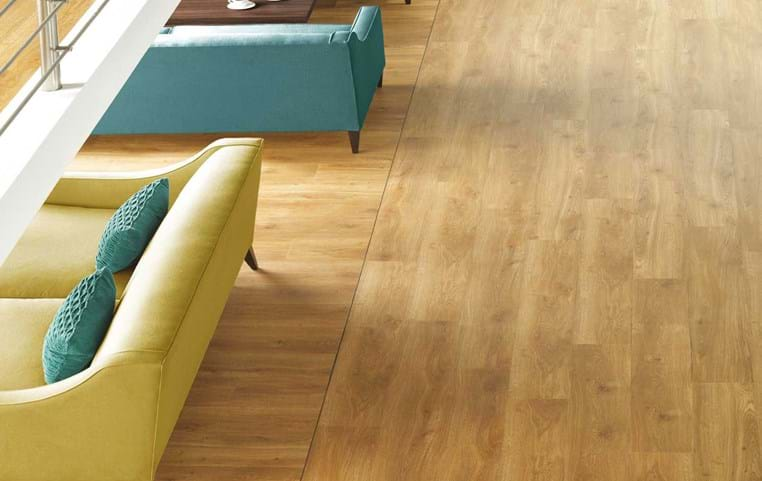 Amtico International: Traditional Oak - SF3W2514