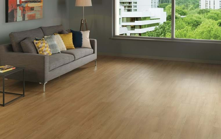 Amtico International: Natural Oak - SF3W3021